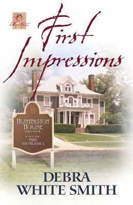 First Impressions - White Smith, Debra
