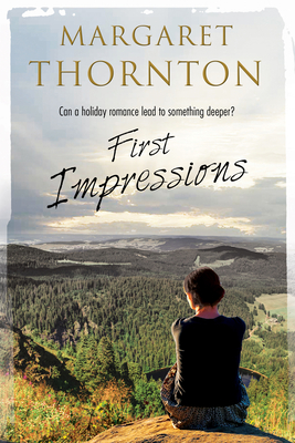 First Impressions - Thornton, Margaret