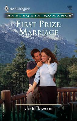First Prize: Marriage - Dawson, Jodi