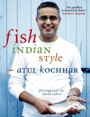 Fish Indian Style - Kochhar, Atul