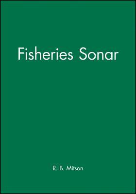 Fisheries Sonar - Mitson, R B