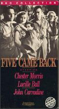 Five Came Back - John Farrow
