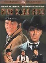 Five Card Stud