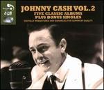 Five Classic Albums Plus Bonus Singles, Vol. 2