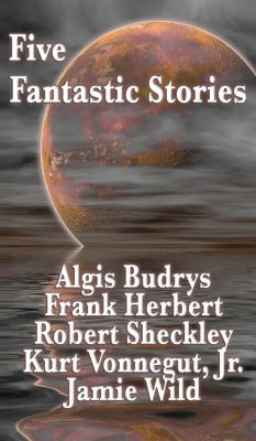 Five Fantastic Stories - Herbert, Frank