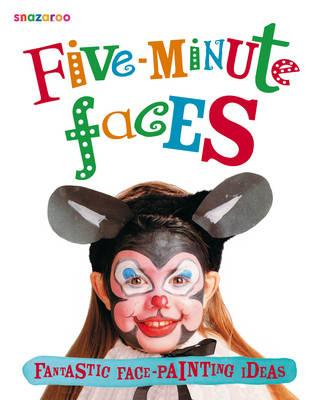 Five-Minute Faces - Snazaroo