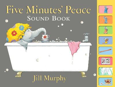 Five Minutes' Peace -