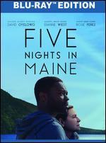 Five Nights in Maine [Blu-ray]