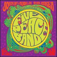 Five Peace Band: Live - John McLaughlin / Chick Corea / Five Peace Band