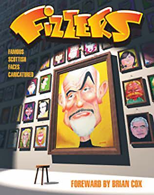Fizzers - Scottish Cartoon Art Studio