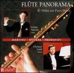 Flûte Panorama, Vol. 6: Flûte en Pays Slave
