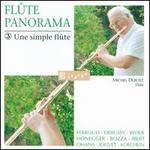 Fl?te Panorama, Vol. 3: Une simple fl?te