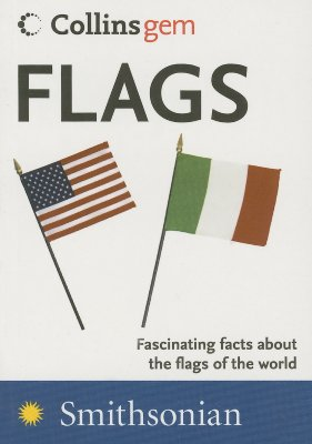Flags - Harper Collins Publishers (Creator)