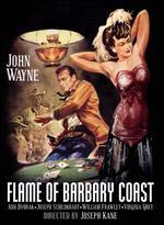 Flame of Barbary Coast - Joseph Kane
