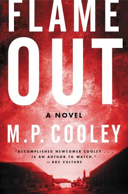 Flame Out - Cooley, M P