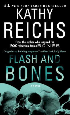 Flash and Bones - Reichs, Kathy