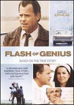 Flash of Genius - Marc Abraham