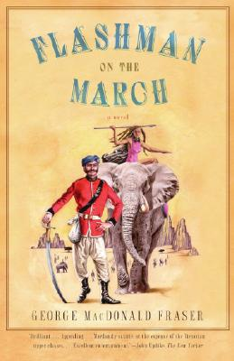 Flashman on the March - Fraser, George MacDonald