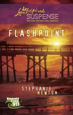 Flashpoint - Newton, Stephanie