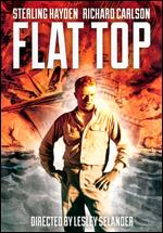 Flat Top - Lesley Selander