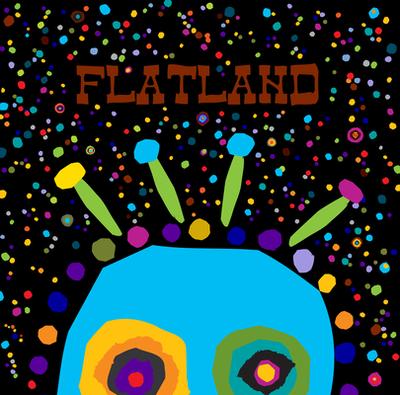 Flatland - Sayre, David