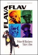 Flava Flav: Prince of Blackness Takes a Bow