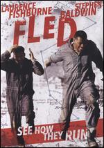 Fled - Kevin Hooks