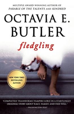 Fledgling - Butler, Octavia E