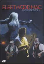 Fleetwood Mac: Live in Boston [CD/DVD]
