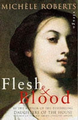Flesh And Blood - Roberts, Michele