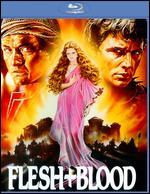 Flesh + Blood [Blu-ray]