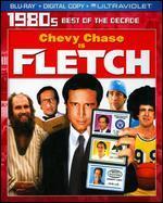 Fletch [Includes Digital Copy] [UltraViolet] [Blu-ray]