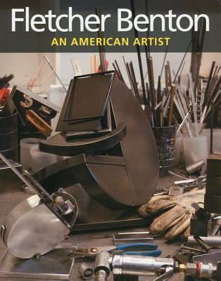Fletcher Benton: An American Artist -
