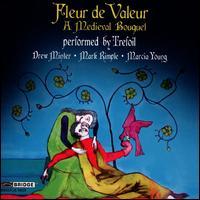 Fleur de Valeur: A Medieval Bouquet - Trefoil