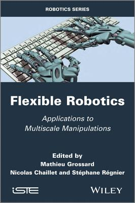 Flexible Robotics: Applications to Multiscale Manipulations - Grossard, Mathieu (Editor)