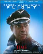 Flight [2 Discs] [Includes Digital Copy] [Ultraviolet] [Blu-ray/DVD] - Robert Zemeckis