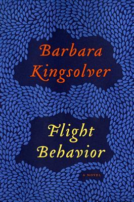 Flight Behavior - Kingsolver, Barbara