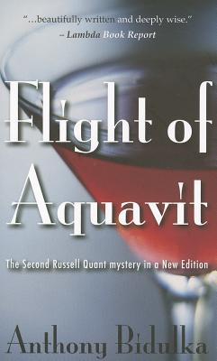 Flight of Aquavit - Bidulka, Anthony