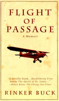 Flight of Passage - Buck, Rinker
