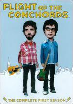 Flight of the Conchords: Season 01