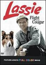 Flight of the Cougar -