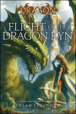 Flight of the Dragon Kyn - Fletcher, Susan