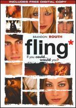 Fling [Includes Digital Copy]