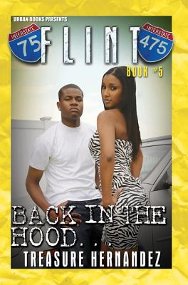 Flint Book 5 - Hernandez, Treasure
