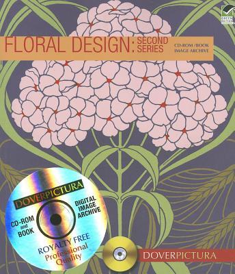 Floral Design: Second Series - Weller, Alan