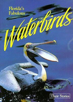 Florida's Fabulous Waterbirds: Their Stories - Williams, Winston