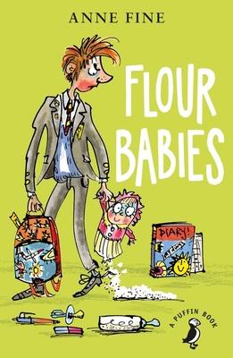 Flour Babies - Fine, Anne