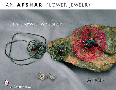 Flower Jewelry - Afshar, Ani