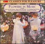 Flowers in Music