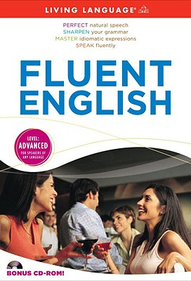 Fluent English - Living Language